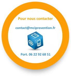 Contacter MCI Prévention
